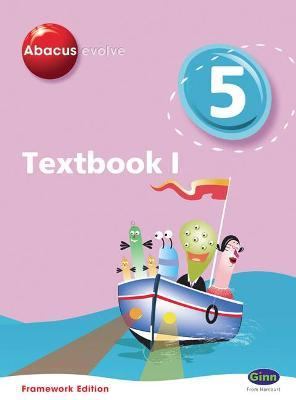 Abacus Evolve Year 5/P6: Textbook No. 1