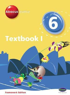 Textbook 1: Year 6 Part 7