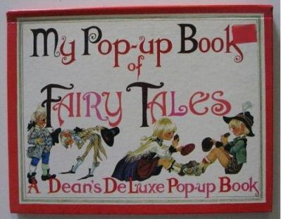 My Pop-up Book of Fairy Tales