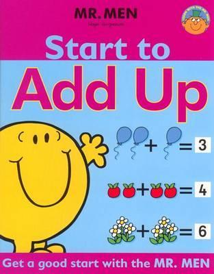 Mr Men Learning: Workbook