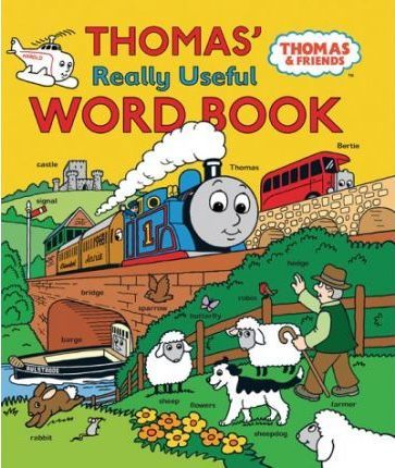 The Really Useful Word Book