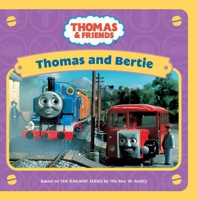 Thomas and Bertie