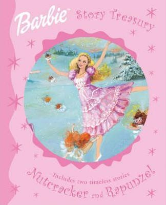 Barbie Story Treasury