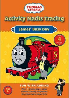 James' Busy Day