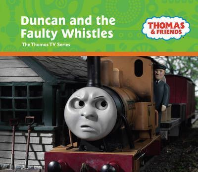 Duncan and the Faulty Whistles