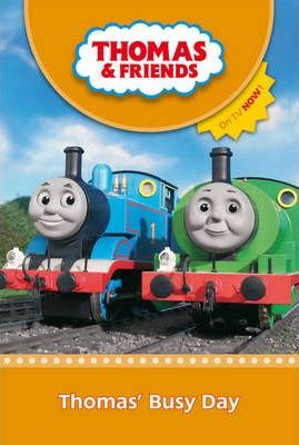 Thomas's Busy Day
