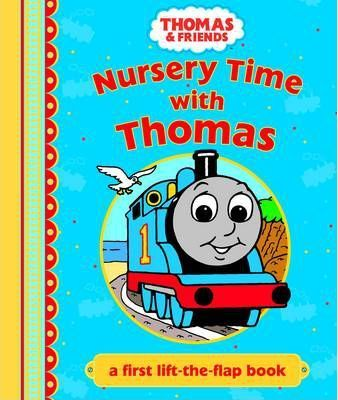 Dean Nursery Time with Thomas