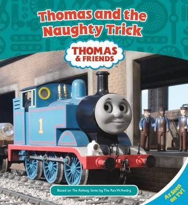 Thomas and the Naughty Trick