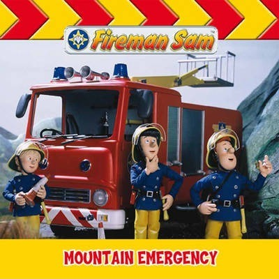 Fireman Sam Mountain Emergency