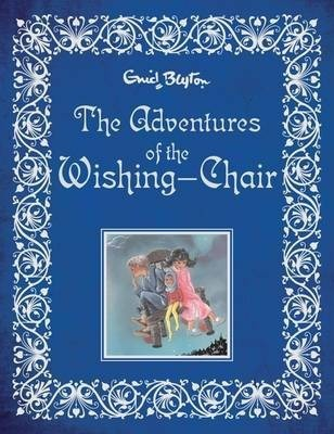adventures of the wishing chair pdf
