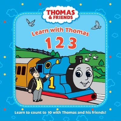 Thomas and Friends 123