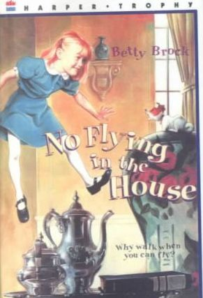 NO FLYING IN THE HOUSE PDF DOWNLOAD