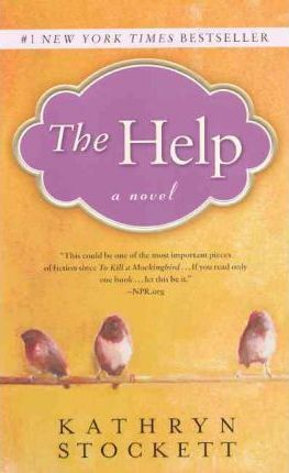 The Help by Kathryn Stockett - review