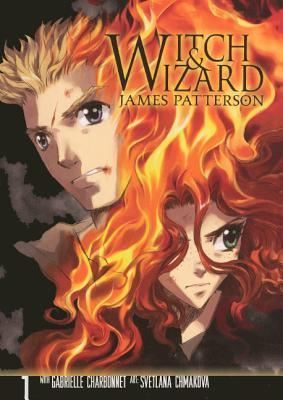 Witch & Wizard, Volume 1