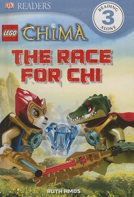 The Race for Chi