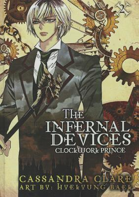 The Infernal Devices 2