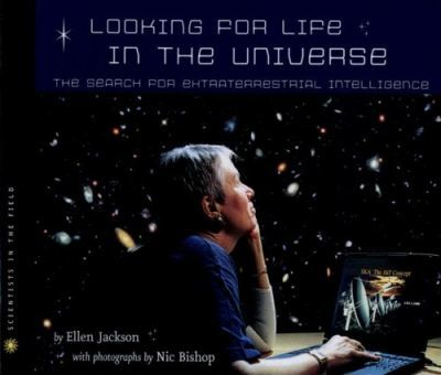 Looking for Life in the Universe