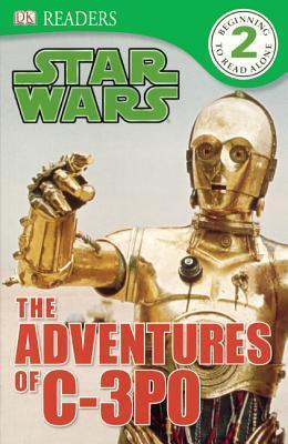 The Adventures of C-3PO
