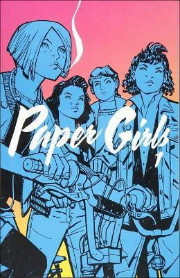 Paper Girls, Volume 1