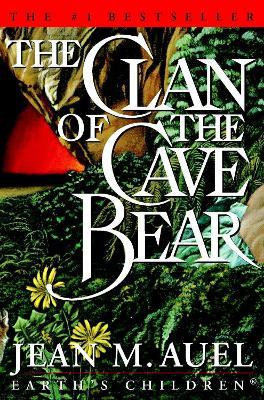 The Clan Of The Cave Bear Jean M Auel 9780609610978