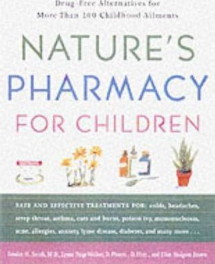 Nature's Pharmacy for Children