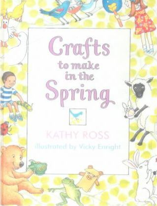 Crafts to Make in the Spring