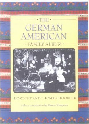 German American Family Album