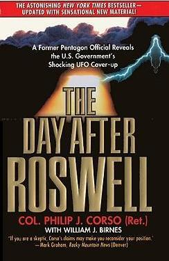 The Day After Roswell