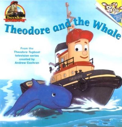 Theodore and the Whale