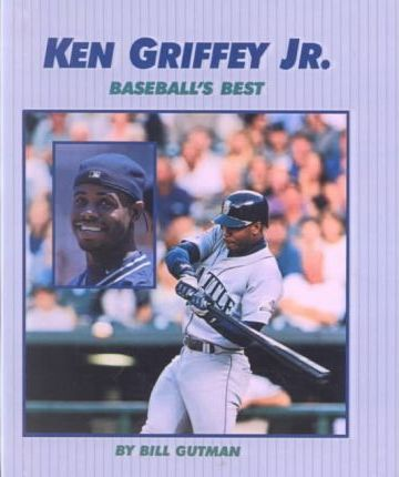 Ken Griffey, Jr.  Baseball's Best