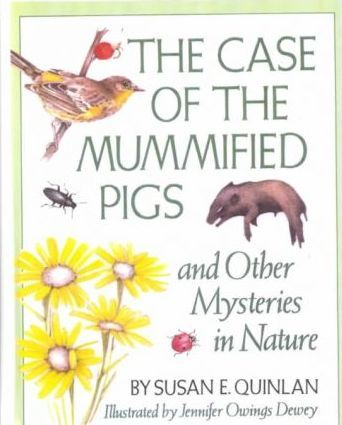 Case of the Mummified Pigs