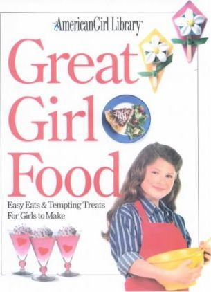 Great Girl Food