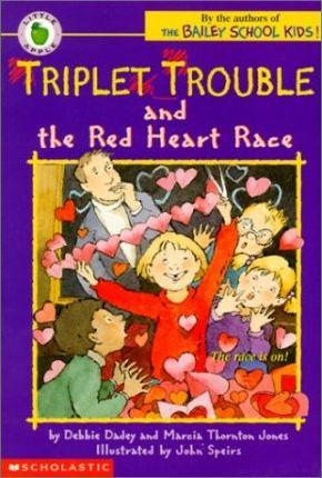 The Red Heart Race