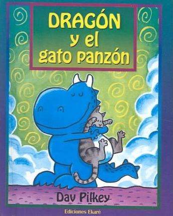 Dragon y El Gato Panzon (Dragon's Fat Cat)