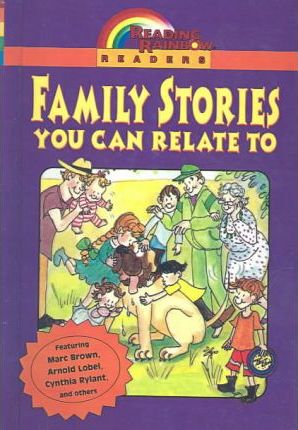 Family Stories You Can Relate to