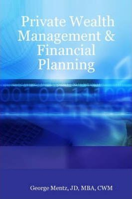 Private Wealth Management & Financial Planning