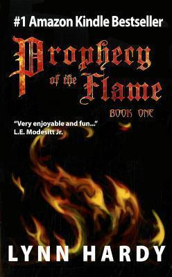 Prophecy of the Flame, Book One