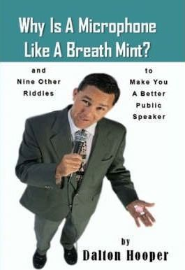 Why Is A Microphone Like A Breath Mint?