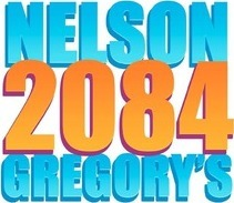 Nelson Gregory's 2084
