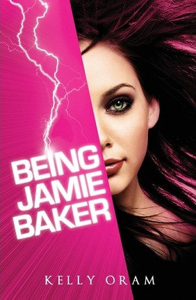 Being Jamie Baker