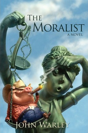 The Moralist Cover Image