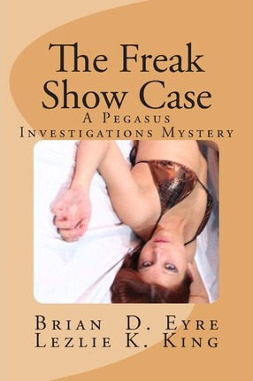 The Freak Show Case Cover Image