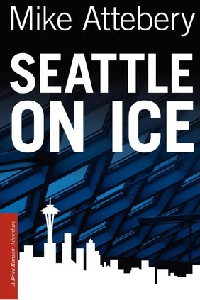 Seattle on Ice Cover Image