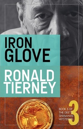 Iron Glove Cover Image