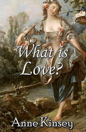 What is Love? Cover Image