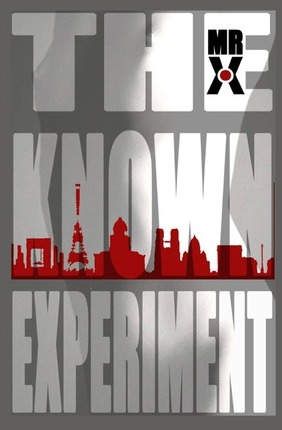 The Known Experiment Cover Image