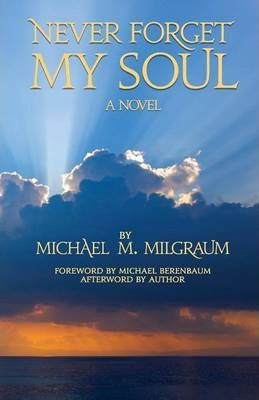 Never Forget My Soul Cover Image