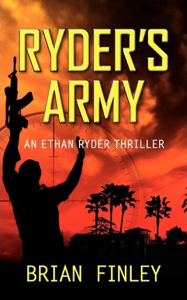 Ryder's Army Cover Image