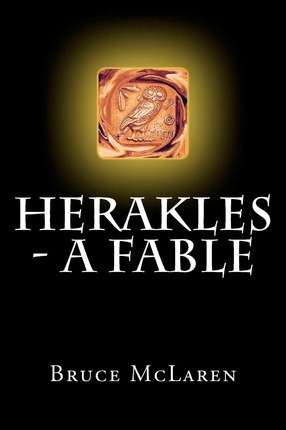 Herakles - A Fable Cover Image