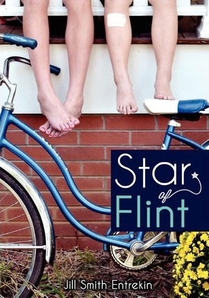 Star of Flint Cover Image